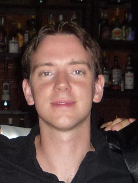 Andrew Gerard Cusick