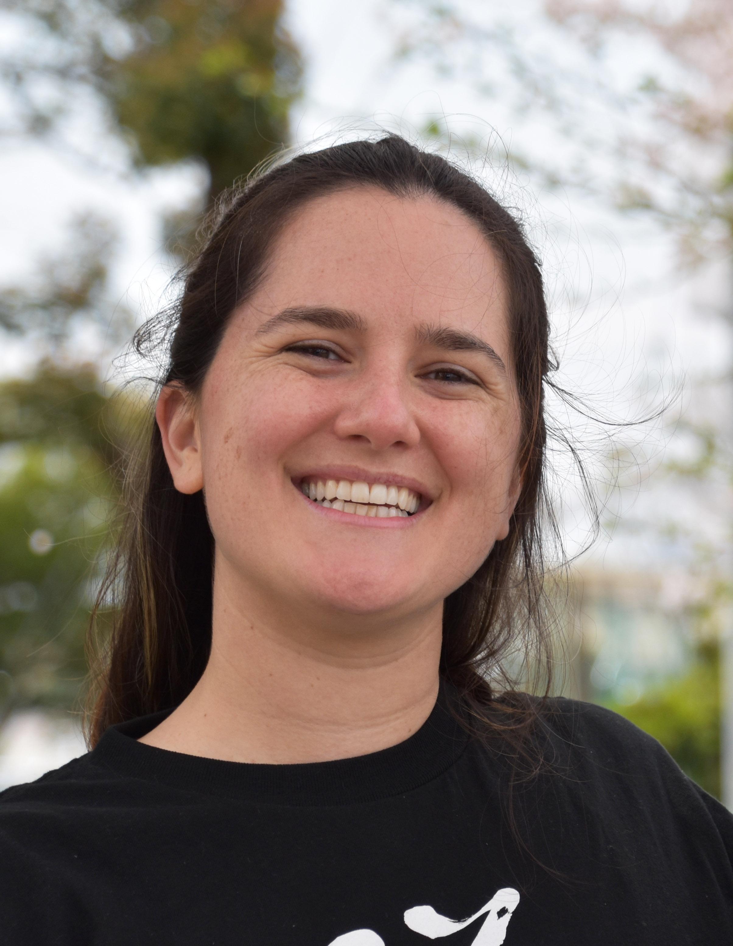 Carolina Quiros Marten