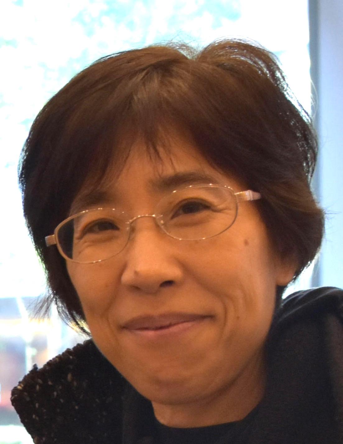 Kyoko Hoshino