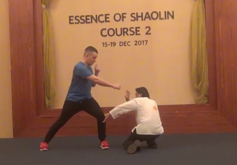 Essence of Shaolin